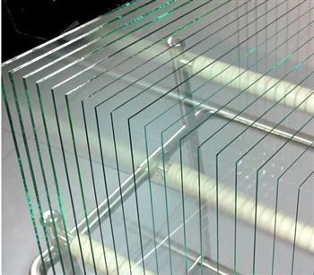 5-12毫米的超白钢化玻璃