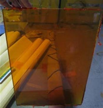 茶镜工艺回文玻璃
